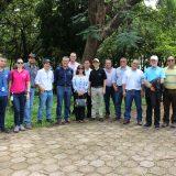 Visita a la Sede de Guanacaste