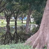 Inundaciones en Sede Guanacaste